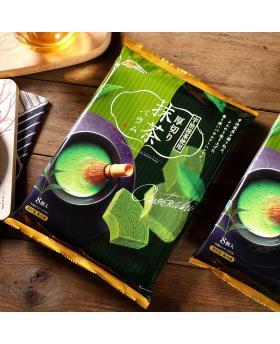 Japan Marukin Matcha Baumkuchen 1 bag / 8pieces