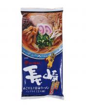 Japan Marutai Nagasaki Style Soy Sauce Ramen 178g