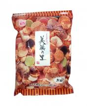 Nagoya Ebisato Shrimp Rice Cracker 220g