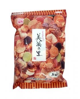 Nagoya Ebisato Shrimp Rice Cracker 220g