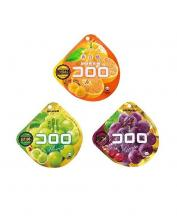 Japan Uha Premium Gummy Candy 40g