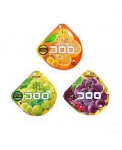 Japan Uha Premium Gummy Candy 40g