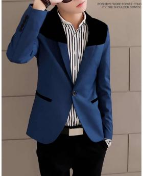 Asian Clothing Wholesale Men's Slim Blazer