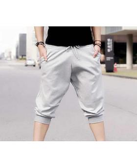 Hot All-match Men's Capri Pants