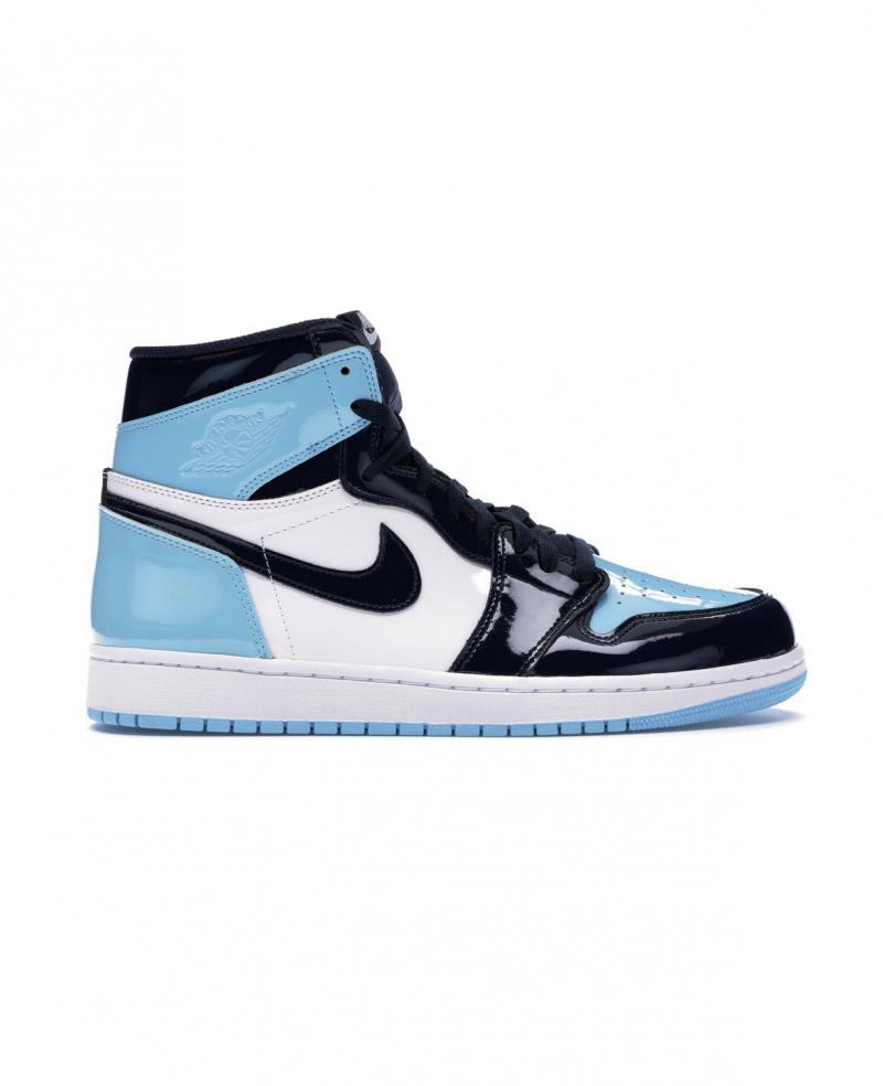 "Air Jordan 1 Retro High OG ""UNC"" Women's Shoe"