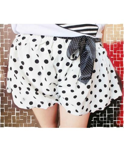 Women's Lovely and Cute Render Skort