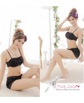 Fashion LACE Bottoming Bra Sets