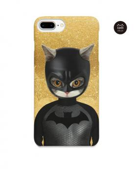 Ohcat Cat Hero iPhone 7 Case