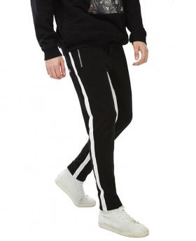 Ohcat Black Sweatpants